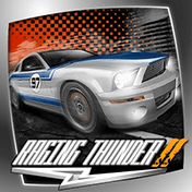 Raging Thunder 2 Free иконка