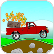 Keep It Safe: Hill Racing Game иконка