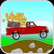 Keep It Safe: Hill Racing Game иконка