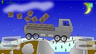Keep It Safe: Hill Racing Game скриншот 3