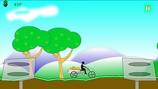 Keep It Safe: Hill Racing Game скриншот 4