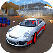 Racing Car: Driving Simulator иконка