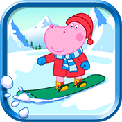Kids Winter Games иконка