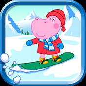 Kids Winter Games иконка