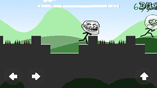 Troll Face: Multiplayer скриншот 3