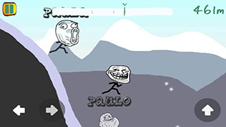 Troll Face: Multiplayer скриншот 4
