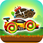 Candy Land Racing иконка