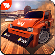 Rally Racer: Unlocked иконка