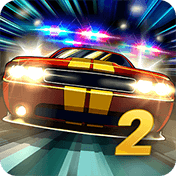 Road Smash 2: Hot Pursuit иконка