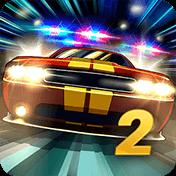 Road Smash 2: Hot Pursuit иконка