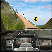 Speed Roads 3D иконка