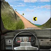 Speed Roads 3D иконка