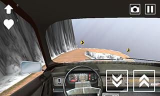 Speed Roads 3D скриншот 1