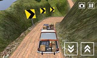 Speed Roads 3D скриншот 3