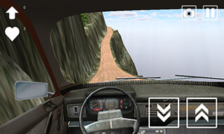 Speed Roads 3D скриншот 4
