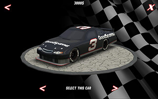 Thunder Stock Cars скриншот 3