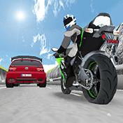 MOTO Furious HD иконка