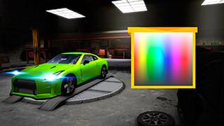 Extreme Sports: Car Driving 3D скриншот 3