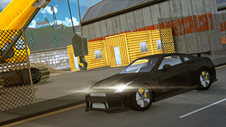 Extreme Sports: Car Driving 3D скриншот 4