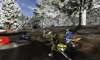 2XL MX Offroad скриншот 2