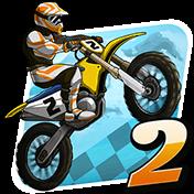 Mad Skills Motocross 2 иконка