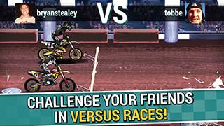 Mad Skills Motocross 2 скриншот 3