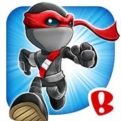 NinJump Dash: Multiplayer Race иконка