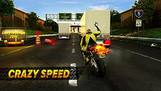 Highway Rider скриншот 1