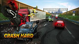 Highway Rider скриншот 3