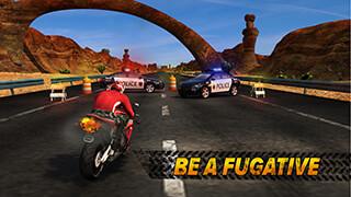 Highway Rider скриншот 4
