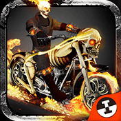 Ghost Ride 3D иконка
