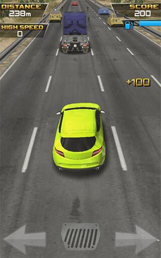 Tuning: Racing 3D скриншот 1