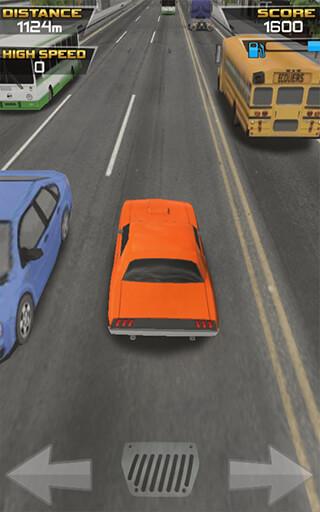 Tuning: Racing 3D скриншот 2
