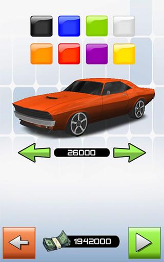 Tuning: Racing 3D скриншот 3