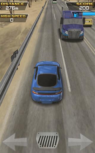 Tuning: Racing 3D скриншот 4