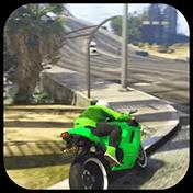 Moto San Andreas Racing иконка