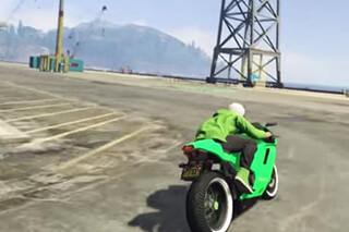Moto San Andreas Racing скриншот 1