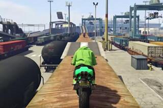 Moto San Andreas Racing скриншот 2