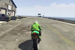 Moto San Andreas Racing скриншот 4