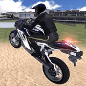 Police Bike: Traffic Rider