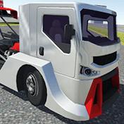 Truck Racer: Driving 2016 иконка