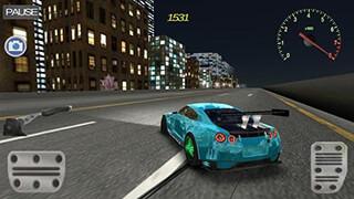 JDM: Drift Night Simulator скриншот 3