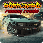 Underground Racing: Rivals иконка