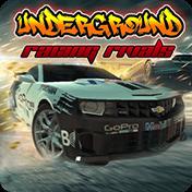 Underground Racing: Rivals иконка