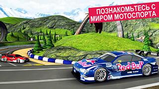 Red Bull Racers скриншот 2