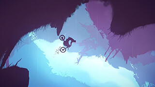 Psebay: Gravity Moto Trials скриншот 3