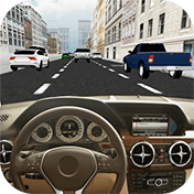 City Driving 3D: Traffic Roam иконка