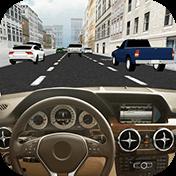 City Driving 3D: Traffic Roam иконка