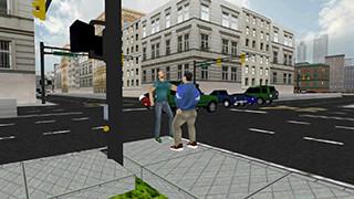 City Driving 3D: Traffic Roam скриншот 1