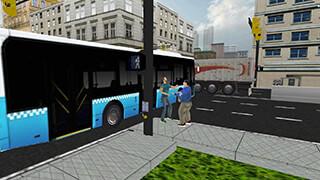 City Driving 3D: Traffic Roam скриншот 4